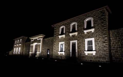 Haunted J Ward, Victoria: Ghosts of a Former Gaol and Asylum