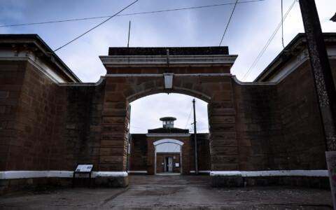 Ghosts of Gladstone Gaol: Haunted South Australia
